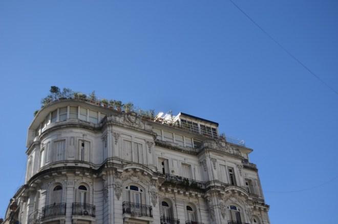 Buenos Aires Sehenswürdigkeiten: San Telmo