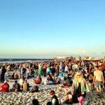 Plötzlich am Meer Festival in Polen