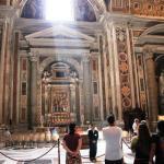 Kurztrip Rom: Der prächtige Petersdom als Must-See