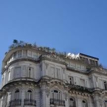 Buenos Aires Sehenswürdigkeiten: Kolonialstil in San Telmo
