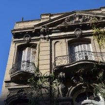Buenos Aires Sehenswürdigkeiten: zückt die Kamera beim Bummeln und Entdecken in San Telmo.
