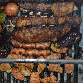 Bestes Fleisch in Buenos Aires
