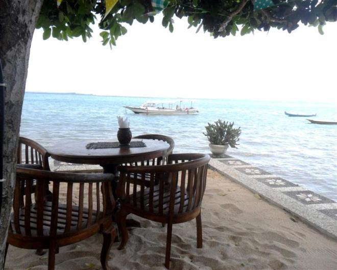 Wunderschöne Hotels: Auf Nusa Lembongan bei Bali wohnt man günstig und paradiesisch