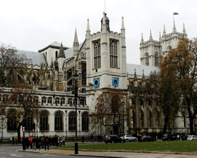 Sightseeing Tipp London: Westminster Abbey