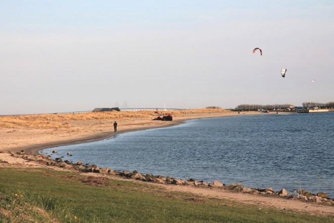 Strand-Tipp in Kopenhagen: Der Amager Strandpark