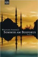 Buchtipp für Istanbul: Sommer am Bosporus