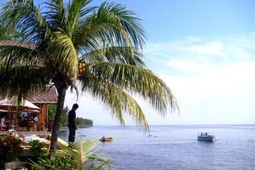 Bali auf eigene Faust: Tauchstation Tulamben