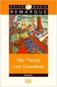 Buch-Tipp Lissabon: Die Nacht von Lissabon