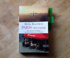 Buchtipp für Paris low budget: Spaziergänge