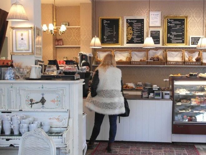 Urlaub in Malmö: Tipp Brunch im Café Kungsgatan