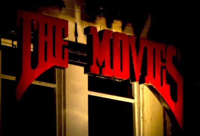 Filme in Originalsprache gibt es im The Movies in der Haarlemmerdijk im Jordaan Viertel