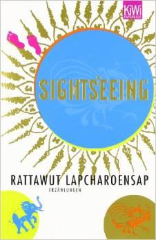 Buch-Tipp für Thailand: Sightseeing