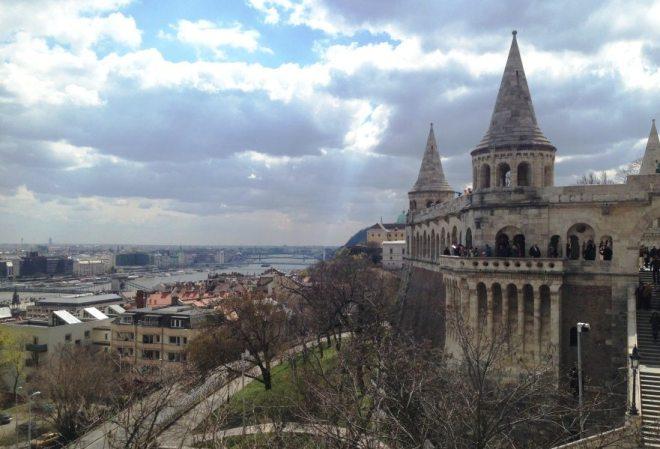 3 Tage in Budapest: Meine Geheimtipps