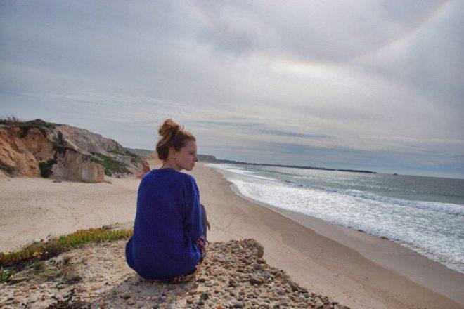 Portugal Westküste Christine Neder - Lilies Diary