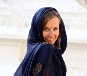 Isolde MaReisen von Fernsuchtblog.de