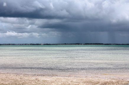 Michamvi Kae: Schönster Strand Sansibar