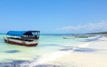 Matemwe auf Sansibar: Authentisch, ruhig am wunderschönen Strand