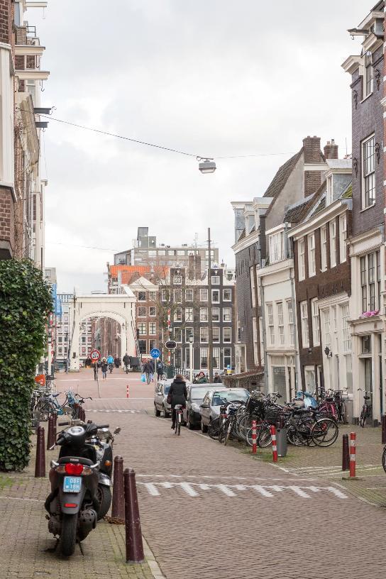 Amsterdam Highlights: Viertel de Pjip