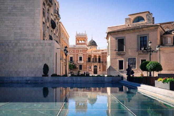 Valencia Highlight: Die Altstadt