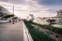 Valencia Highlights: Stadt der Künste