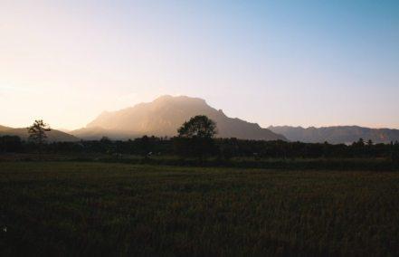Chiang Dao im Norden Thailands - noch ein Insidertipp für Naturliebhaber