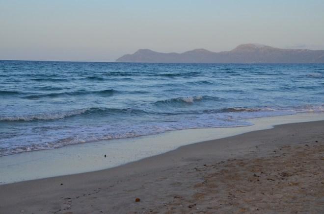 Einer der schönsten Mallorca Highlights: Der Strand Playa de Muro bei Can Picafort