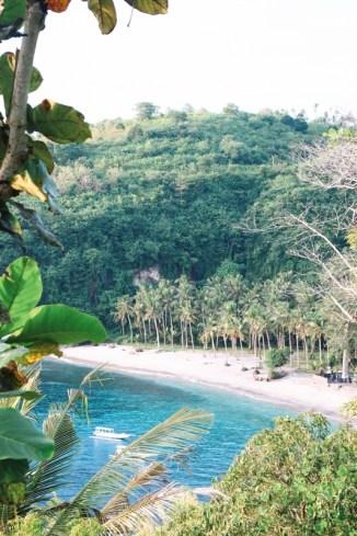 Nusa Penida Geheimtipp Bali Crystal Bay
