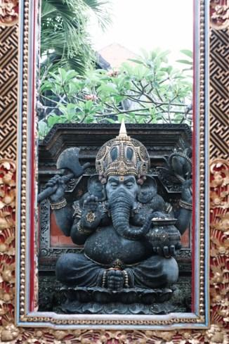 Kultur pur in Ubud auf Bali