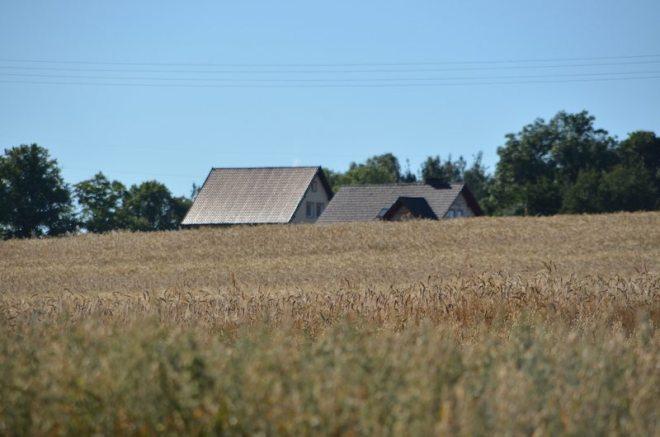 Urlaub auf dem Land in Polen