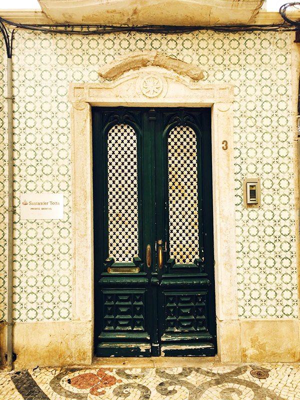 Portugal Route - die Altstadt von Faro
