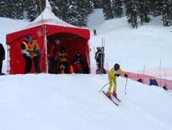 alpine K2 provincials