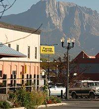 fernie hotel & pub