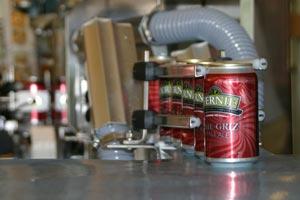 fernie brewing canning