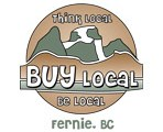 fernie shop local