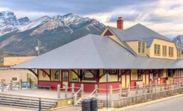 fernie arts station