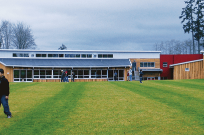 fernie secondary school
