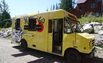 Yama2Go Mobile Sushi