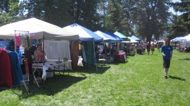 Fernie Mountain Market