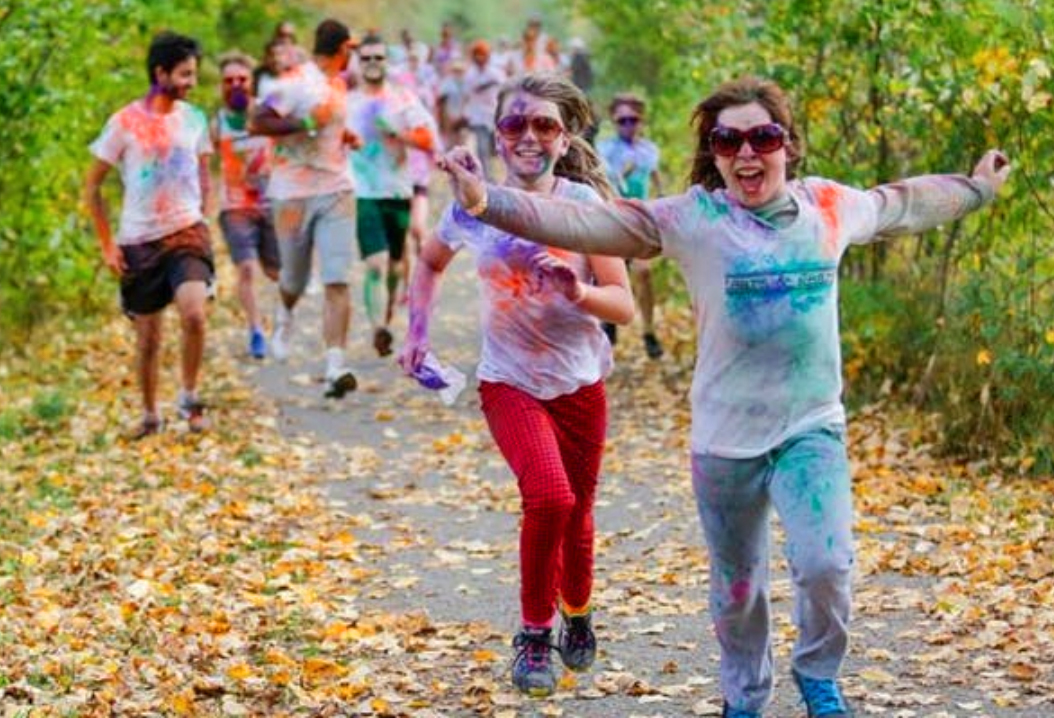Fernie Colour Crawl