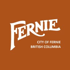 Image result for logo city of fernie