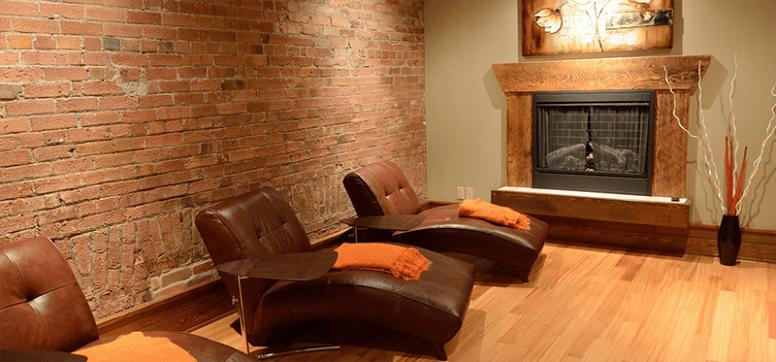 Spa 901 Fernie relaxation