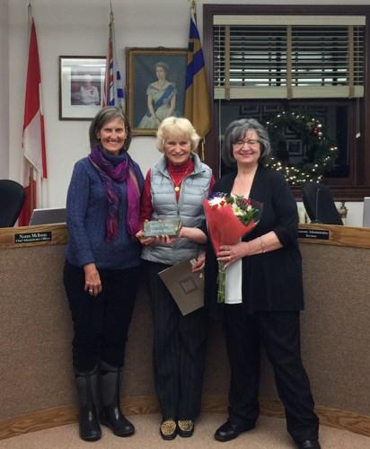 Linda Socher George Majic Award