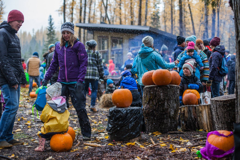 5th Annual Great Pumpkin Hunt