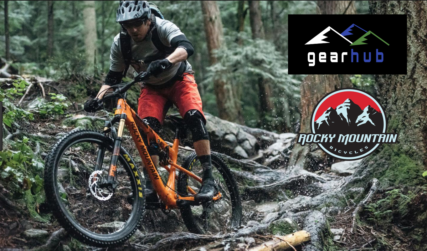 Calling all Rocky Mountain Bike Owners