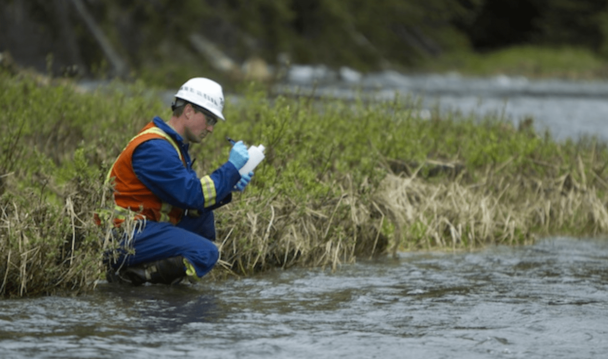 Teck Water Quality Open House