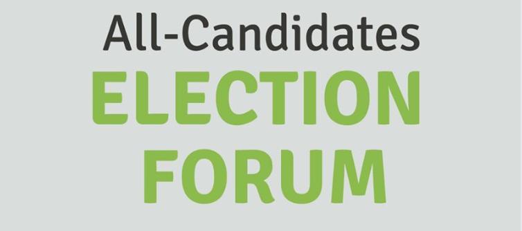 Fernie All-Candidates Election Forum