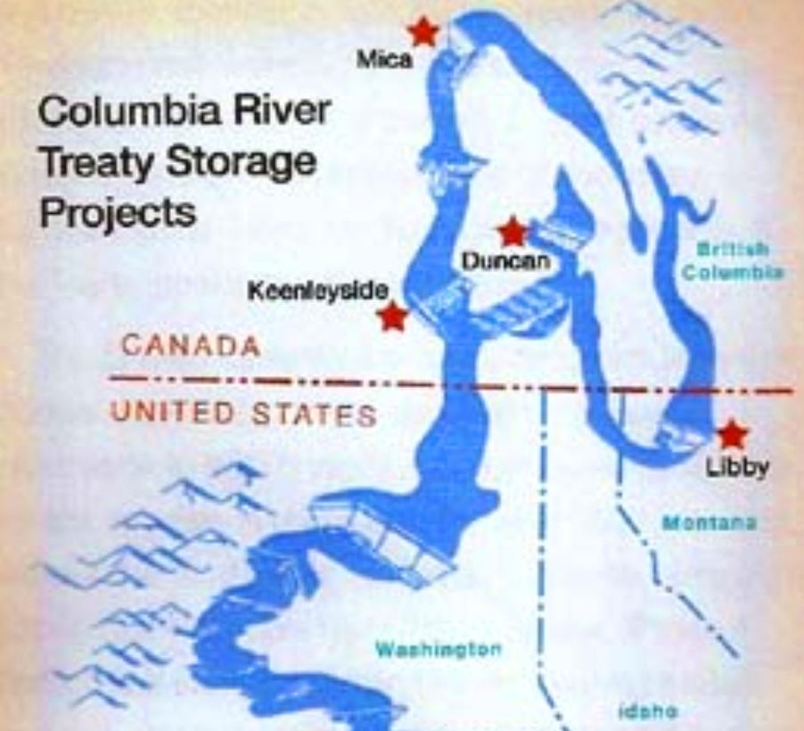 Columbia River Treaty Consultations Report Fernie Com Fernie Blogs