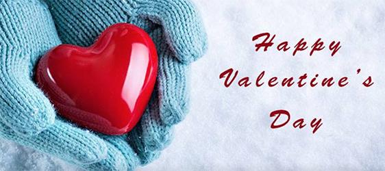 Valentines Day at the Bridge Bistro
