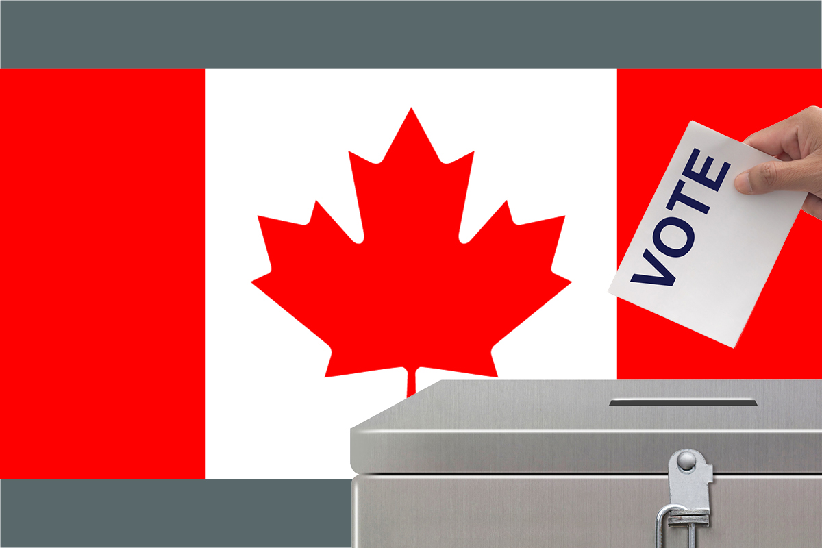 Federal Election Fernie Polling Station Info