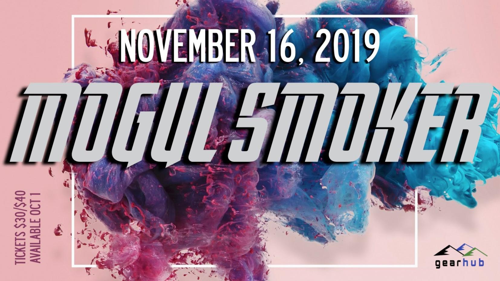 Mogul Smoker 2019